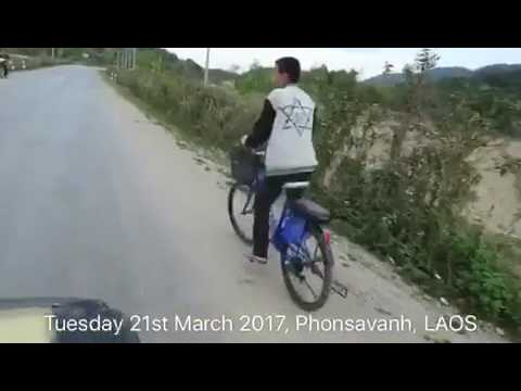 21st March 2017, Phonsavanh, LAOS