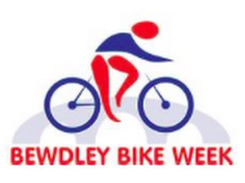 Bewdley Bike Week 30 second summary